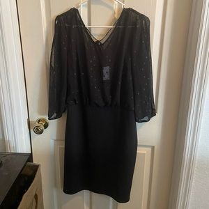Maurices medium dress NWT